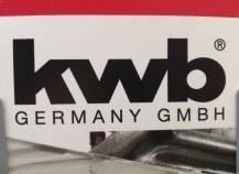 KWB Zubehör für Elektromaschienen