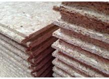 Holzbauplatten