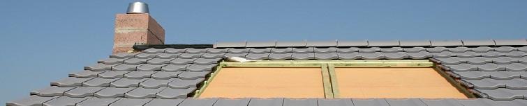 Dach & Dämmung
