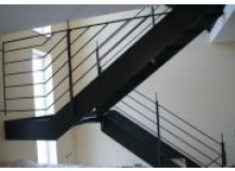 Treppen und Balkone