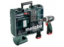 Metabo BS Basic Mobile Wekstatt 10,8V