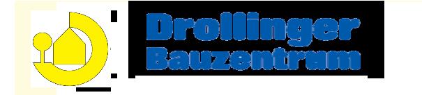 Shop Drollinger Bauzentrum - Startseite